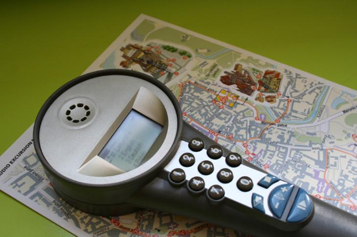мобильное приложение для туристов