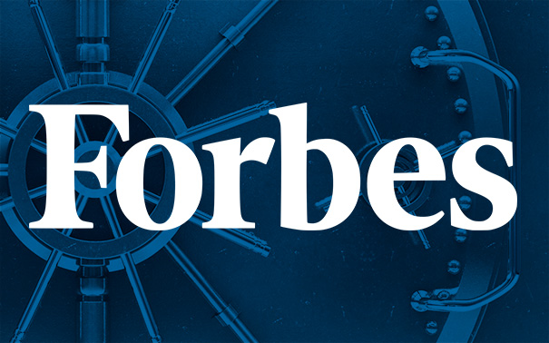 В рейтинге надежности Forbes