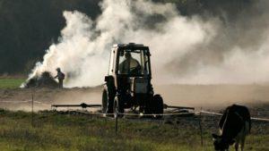захват земель кубанских фермеров