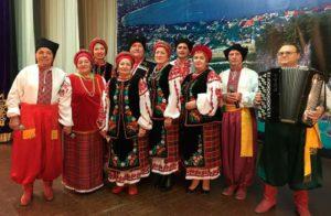Хранители культуры славянских народов