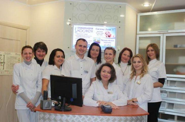 Женский взгляд на профессию стоматолога