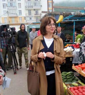 Геленджик – излюбленная площадка российского кино