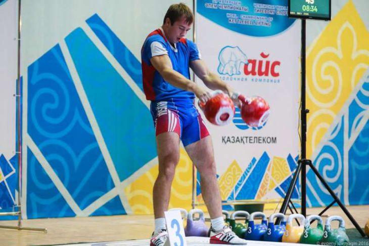 Кубань – кузница чемпионов спорта