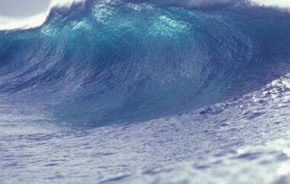 Море может быть опасным