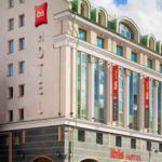 Отели AccorHotels в Санкт-Петербурге: большой выбор номеров разной ценовой категории