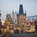 Туры в Прагу – приятный отдых для себя и близких