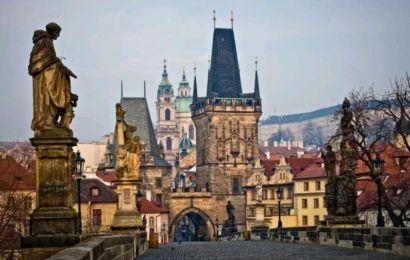 Туры в Прагу - приятный отдых для себя и близких