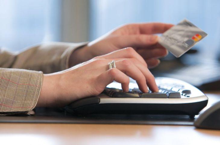 Потребительское кредитование онлайн в России