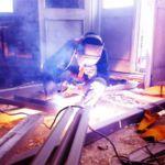 Сварочное оборудование и инструменты для строительства нефтегазопроводов
