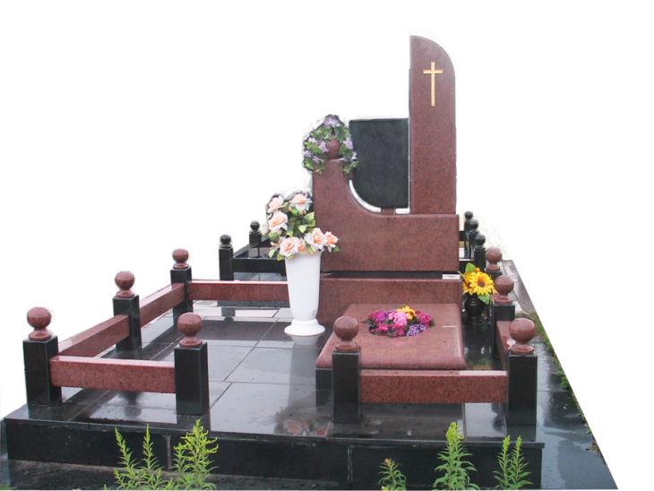Покупка гранитного памятника в интернете: в чем особенности