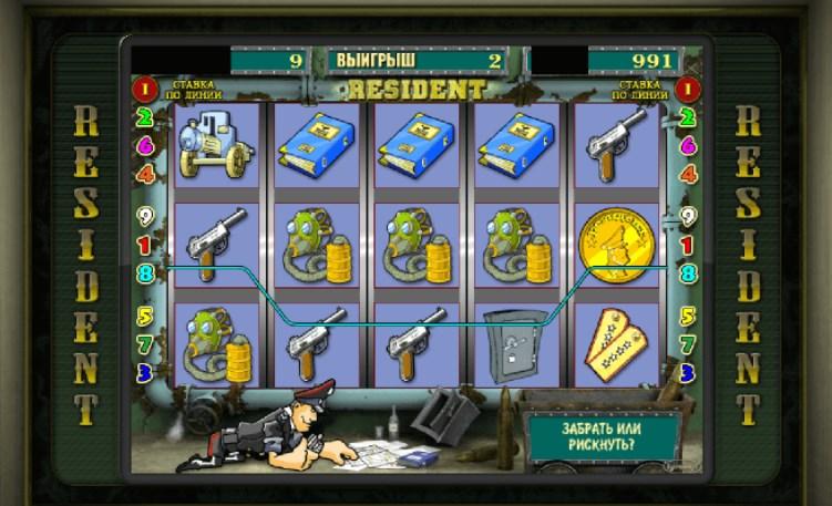 Игровые автоматы онлайн – каждый может стать адмиралом