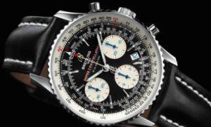 Скупка дорогостоящих швейцарских хронометров часовым ломбардом