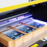 В чём преимущества УФ-печати?