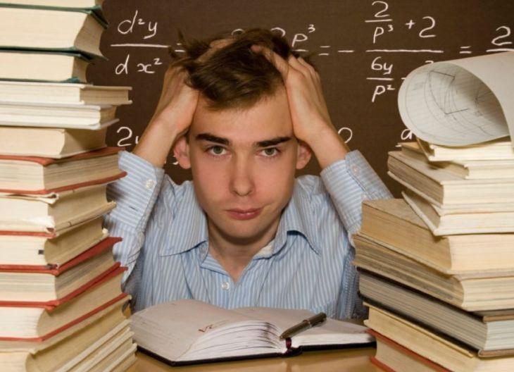 Как написать курсовую работу правильно?