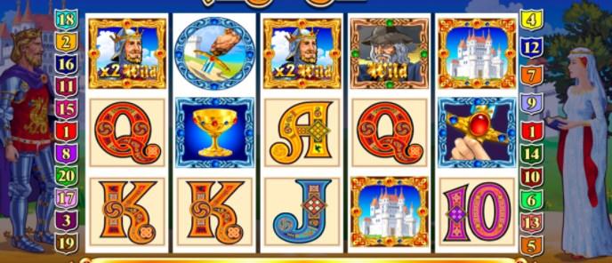 Slot oyunlar