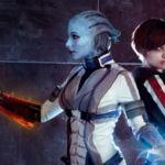 Стильные изделия Mass Effect