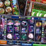 «Вулкан» и удивительные игровые автоматы для новых эмоций