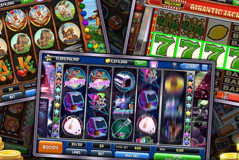 бесплатные игры в казино на реальные деньги