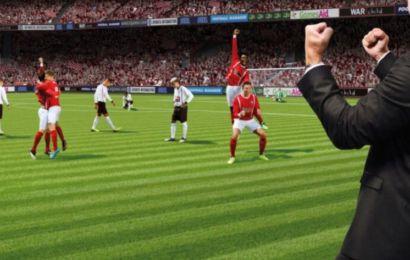 Как устроена игра футбольный менеджер