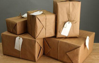 Отследить посылку — несколько вариантов с ГдеПосылка