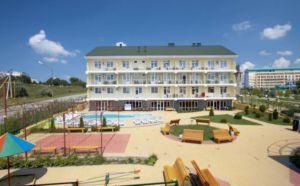 Незабываемый отдых в Витязево – выбор для гурманов 2