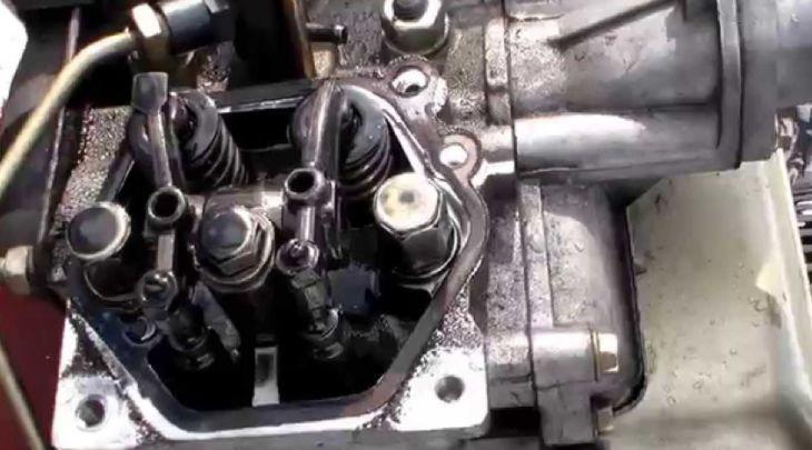 Как заказать ремонт дизельного генератора