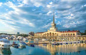 Выгодная покупка авиабилетов Пермь Сочи 2
