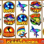 Игровые слоты в казино Вулкан с многократными выигрышами