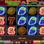 Волшебные игровые автоматы онлайн дарят выигрыши и бонусы