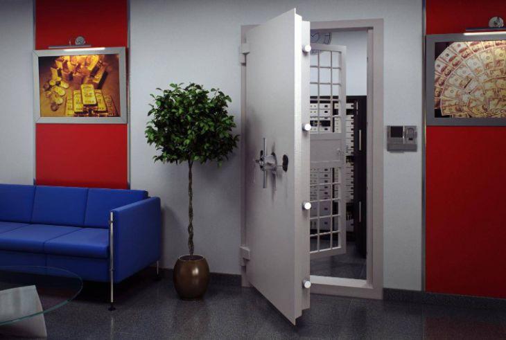 Взломостойкие двери: преимущества и недостатки