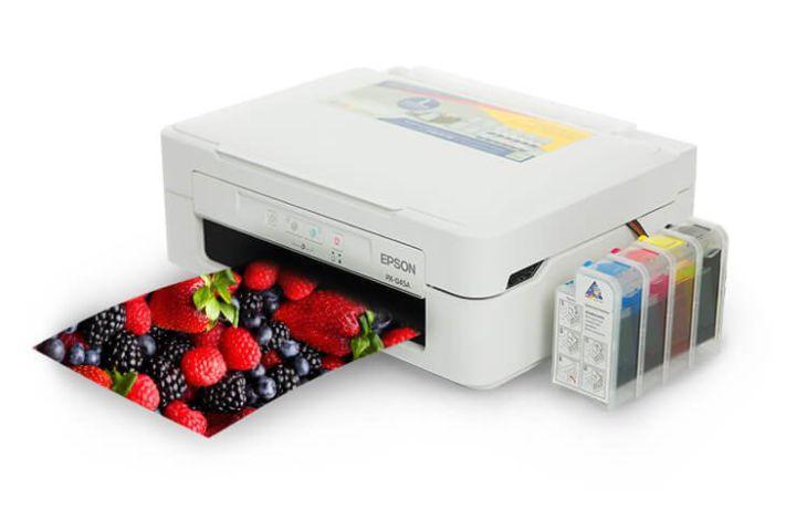 Многофункциональное устройство для дома - лучше, чем просто принтер