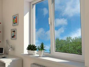 Черты ни с чем не сравнимого качества превыше всего: двери из ПВХ и окна 2