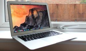 MacBook Air 13 – стиль и качество