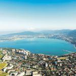 Город-курорт Геленджик – море ярких эмоций и польза