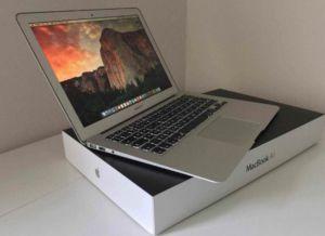 MacBook Air 13 – стиль и качество 2