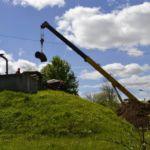 Строительство очистных сооружений в Твери