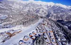 Чем горнолыжная Франция отличается от других зимних курортов? 2