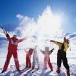 Чем горнолыжная Франция отличается от других зимних курортов?