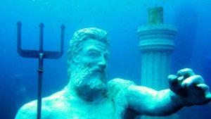 Дайвинг в Турции: подводные пещеры и античные города 3