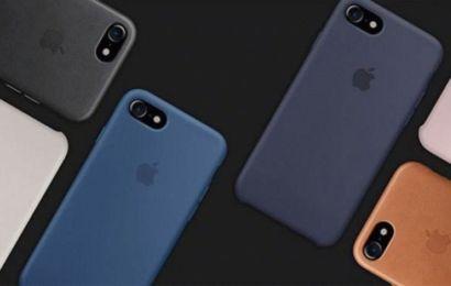 Чехлы на iPhone Xs