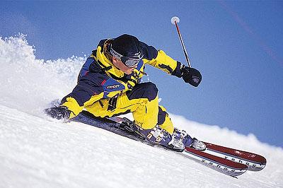 На какие параметры стоит обратить внимание при аренде лыж