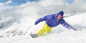 Горные лыжи vs Сноуборд: на чем лучше кататься в Альпах?