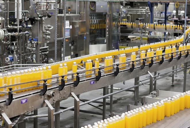Комплексное оснащение промышленных предприятий