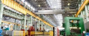 Комплексное оснащение промышленных предприятий 2