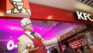 Работа в KFC – отличный старт для успешной карьеры