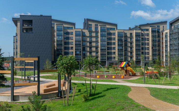 Продажа квартиры в Минске