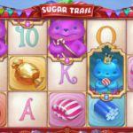 Онлайн Вулкан – шансы в слоте Sugar Trail, применяя мобильную версию в клубе, взяв телефон